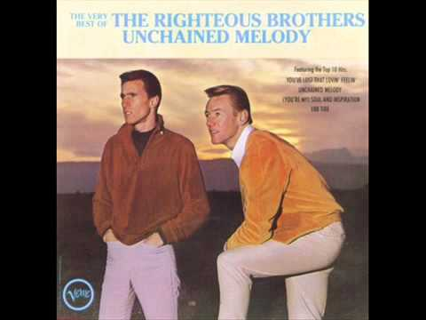 Righteous BrothersUnchained Melody