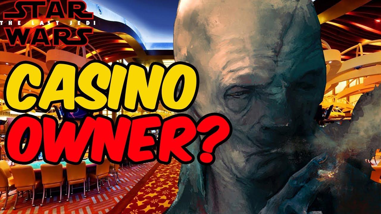 Star Casino Owner