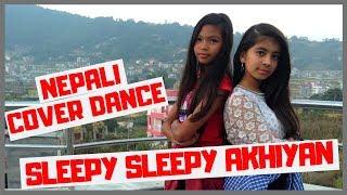 Sleepy Sleepy Akhiyan Cover Dance | Bhaiaji Superhit | Sunny Deol | Preity G Zinta
