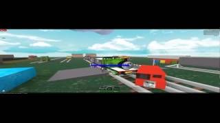 Accidents can happen - Roblox 3