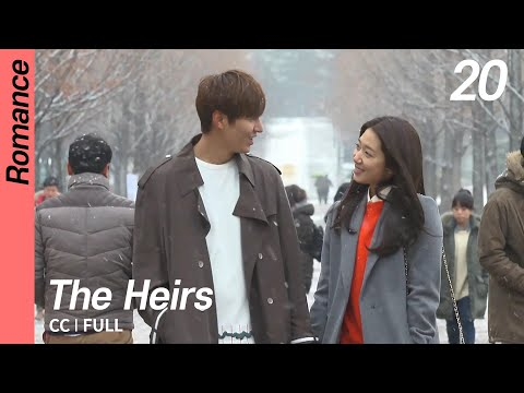 [CC/FULL] The Heirs EP20 (FIN) | 상속자들