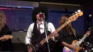 2014/08/17 三島After Beat 夏祭Re☆Mix Thin Lizzyカバーバンド・新☆理...