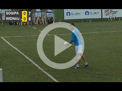 e0dd5b4bb1 Campeonato Mundial Interclubes de Punhobol  Sogipa X Widnau (jogo 1) -  YouTube