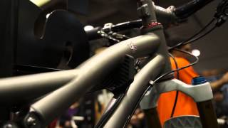 NAHBS 2012: Moots Cycles