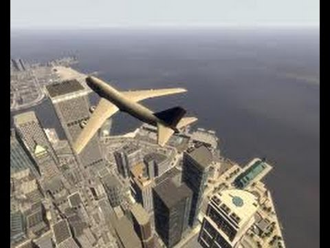 GTA Ballad Of Gay Tony: How To Get A Plane - (GTA Ballad Of Gay Tony Plane) - PARODY