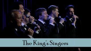 Lullabye (Goodnight, My Angel) - The King