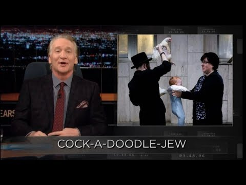 Bill Maher's New Rules #4