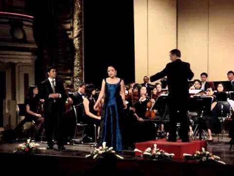 VNOB Puccini May 2008 Part i