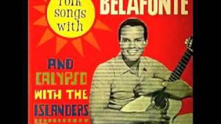 Rum & Coca-Cola- Harry Belafonte (Vinyl)