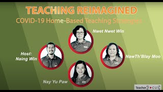 Teaching Reimagined: Home-Based Teaching Strategies