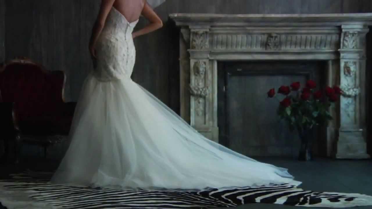 Rochie De Mireasa Rochii De Mireasa Allure Bridals Httpwww