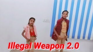 Illegal Weapon 2.0 Dance | Street Dancer 3D | Jasmine Sandlas | Garry Sandhu | Tanishk Bagchi