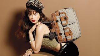 Купить сумку через плечо женскую недорого. Натуральные женские сумки.(, 2017-04-25T11:48:40.000Z)