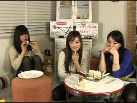 シャテンTV 121006【水着】競馬deナイト【競馬】posted by kampitaqr