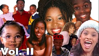 BLACK CHILD ACTORS WHO DISAPPEARED FROM THE SPOTLIGHT: Where Are They Now? Vol. II