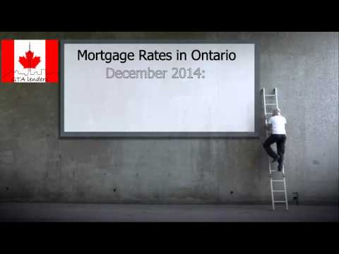 are-mortgage-rates-going-up-in-ontario?