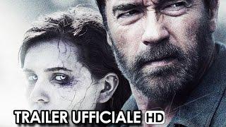CONTAGIOUS Trailer Ufficiale Italiano (2015) - Arnold Schwarzenegger HD