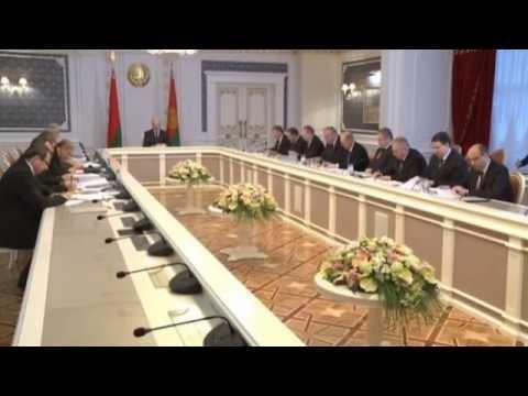 Russia Costs Belarus USD 3 Bln: Belarusian dictator blames economic turmoil on Moscow