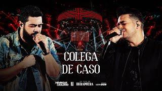 Baixar Henrique e Juliano - COLEGA DE CASO  - DVD Ao Vivo No Ibirapuera