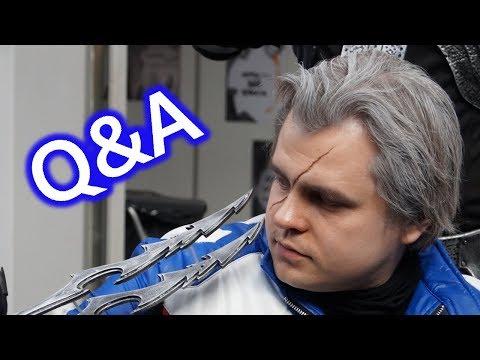 Q&A - Najgorsza postać w Overwatch?