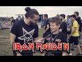 Iron Maiden - 2020 Tour Sizzle