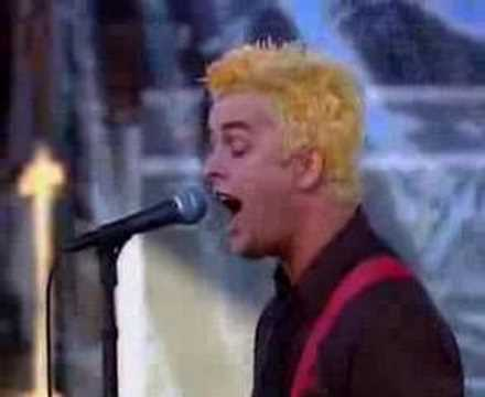 Green Day - Longview (live!)