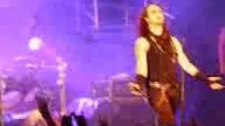 Moonspell-Luna Ao vivo (live) @ Loures Thumbnail