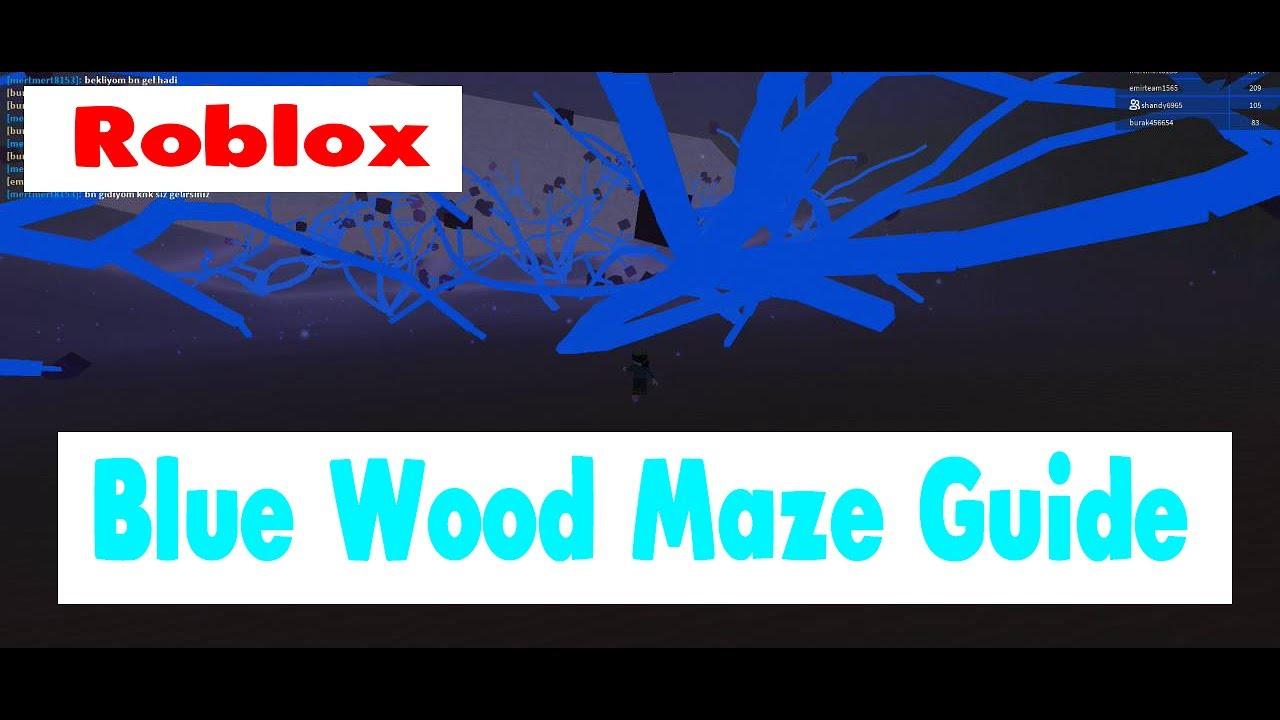 Roblox Lumber Tycoon 2 Maze Map