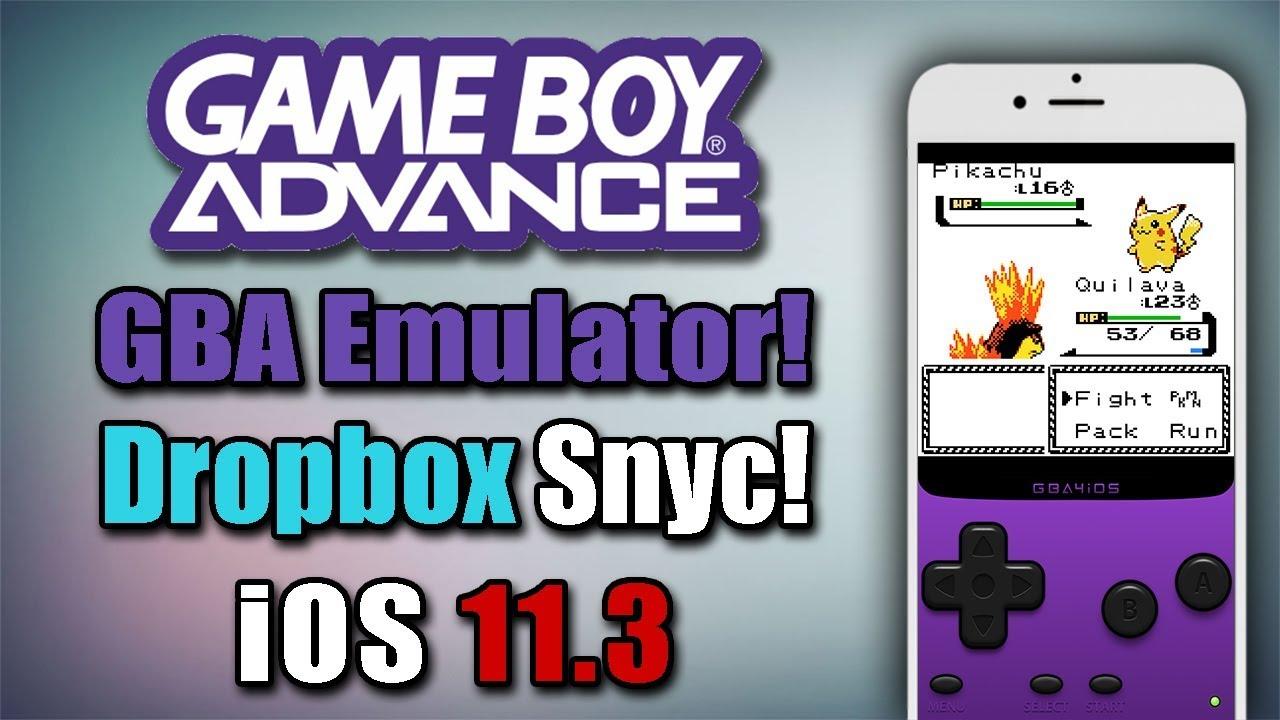 my boy emulator download