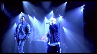 Dr Dre Ft Eminem Forgot About Dre Live At Canal Plus 05 02 00