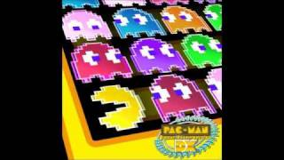 PAC-MAN Championship Edition DX- Pac Rainbow
