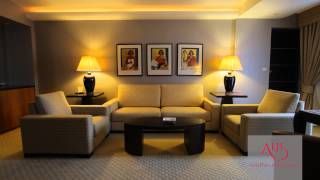Athens Ledra Hotel, Athens Greece (Video Review)