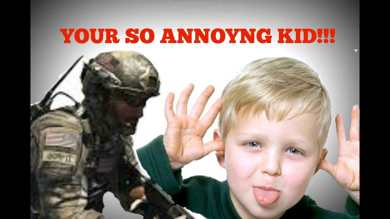 annoying kid - photo #20