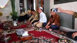 Acara Lamaran/Khitbah/tunangan (Ustadz Ahmad Noval)