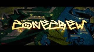 Doce Doce - CONE CREW DIRETORIA - [ OFICIAL ] - [ AUDIO ] - [ HD ]