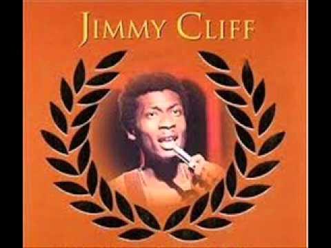 Jimmy Cliff- Miss Jamaica