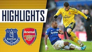 HIGHLIGHTS | Everton 0-0 Arsenal | Premier League | Dec 21, 2019