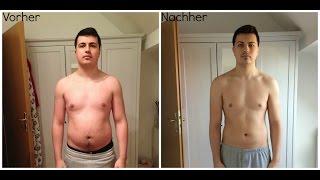 Schnell abnehmen!Die gesündeste und schnellste Methode!Wie ich in 3 Wochen 10 Kilo abgenommen habe!