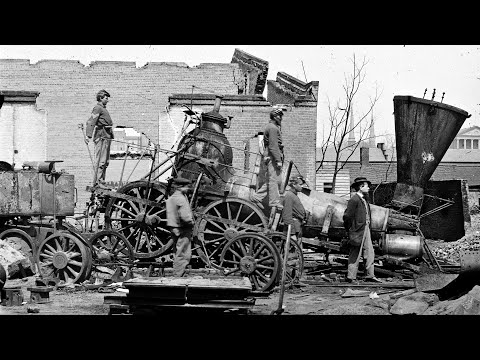 America: A Narrative History - Chapter 16.1: The Era Of Reconstruction