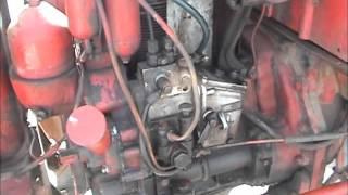 Подскажите что делать? Трактор т 25 не ровная работа двигателя!!!