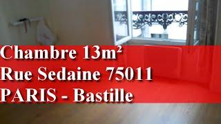 Ack Feeling International Immobilier, * 07 *  studio 13m² Bastille Mp3