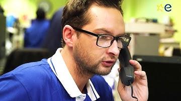 Reparatur- und Kundenservice Samsung