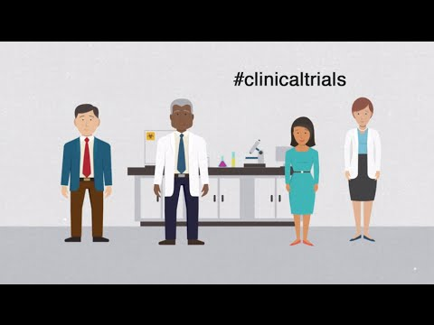 Clinical Trials - What You Need to Know