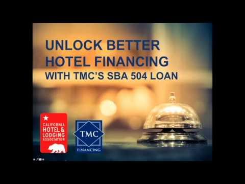 Unlock Better Hotel Financing Webinar