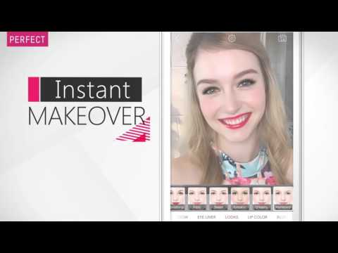 [YouCam Makeup] The #1 Makeup App, Virtual Makeovers | PERFECT Corp.