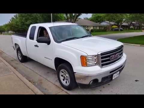 GMC truck video 3