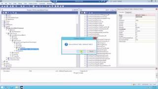 Dynamics AX 2012 R3-Schritt für Schritt: Wie Baue SSRS-Bericht (Erweiterte RDP-Klasse)