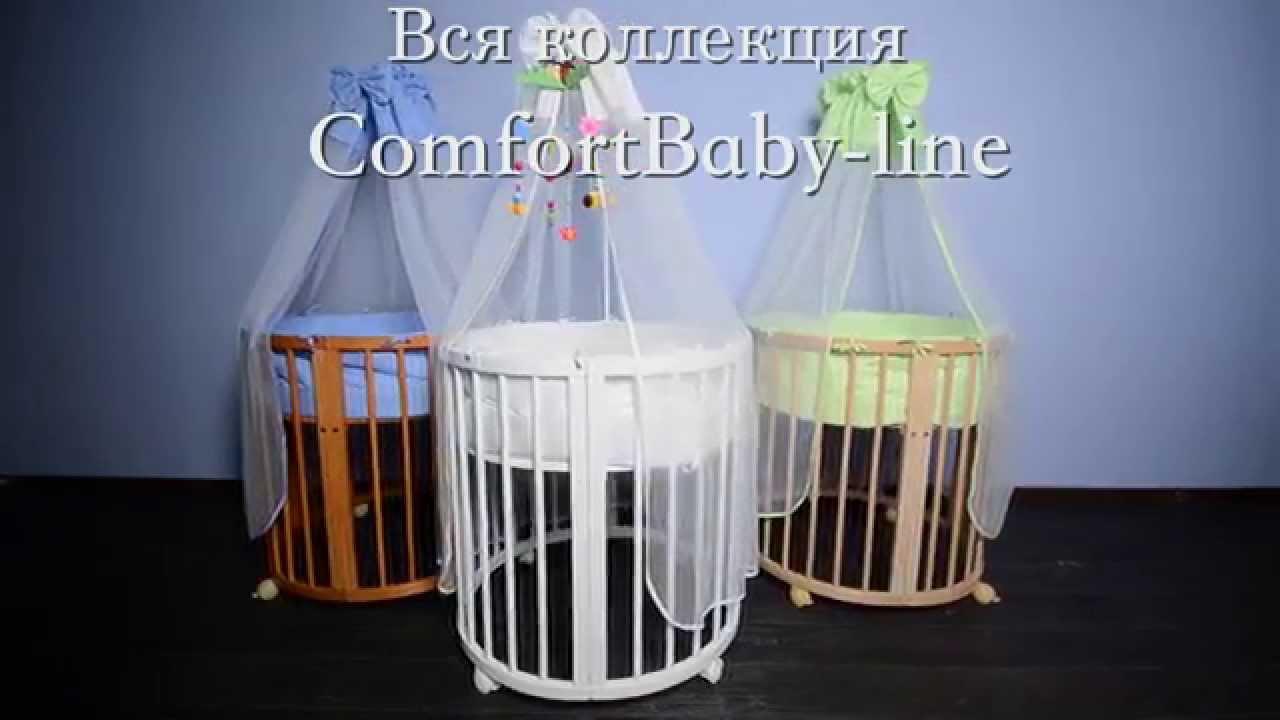 Детская кроватка Идеи.Кроватка для ребенка.Bed Children's ideas .