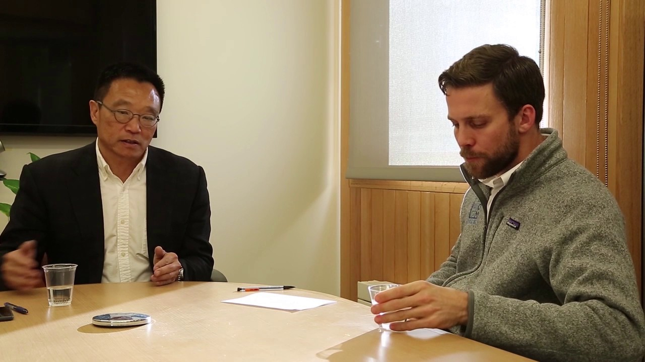 Download Expanding Potential: A Conservation Finance Interview with Dave Chen