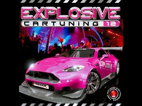 Relic - Pump Up The Volume | Explosive Car tuning 12